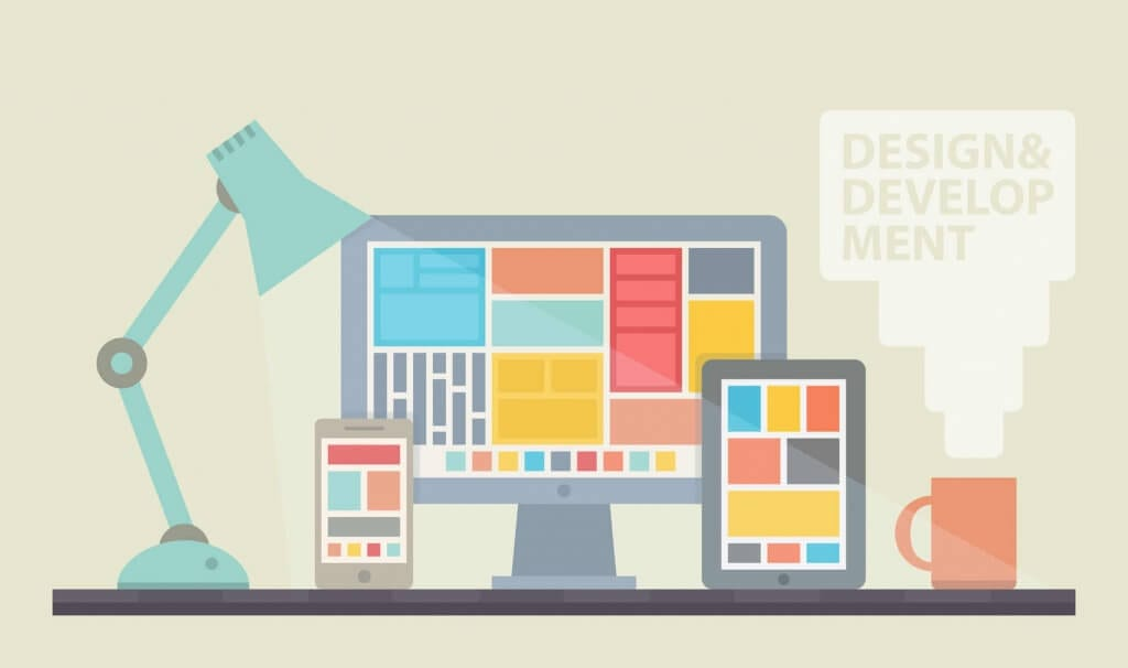 Custom Web Design Vs. Stock Web Design