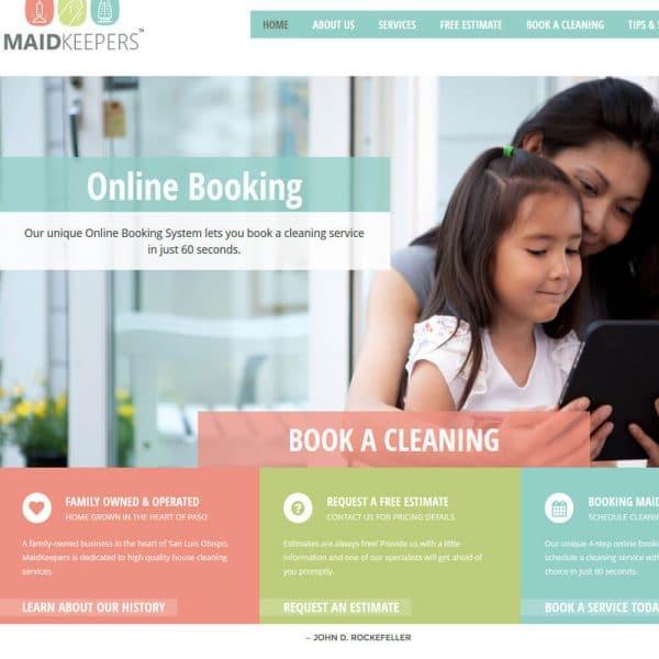 Maidkeepers