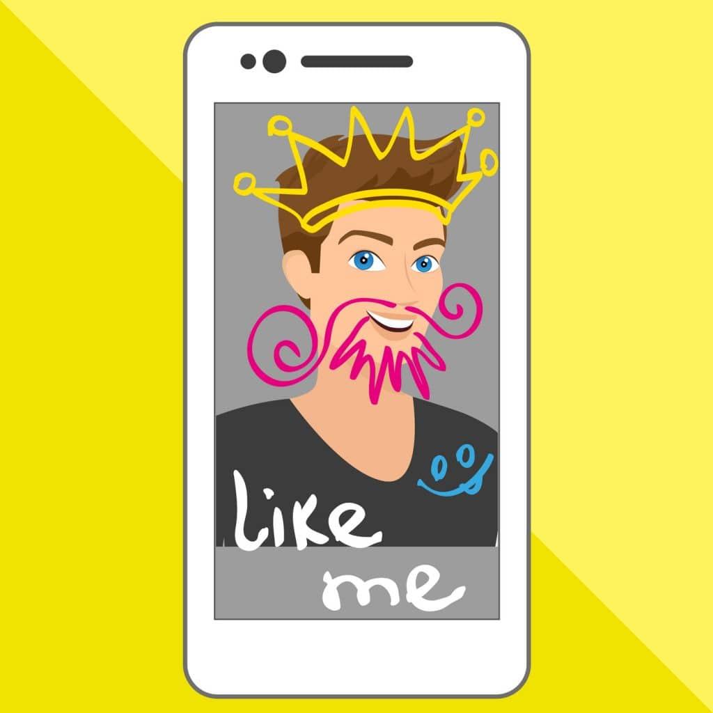 Mobile Web Design: What Snapchat Teaches Us About User Experience